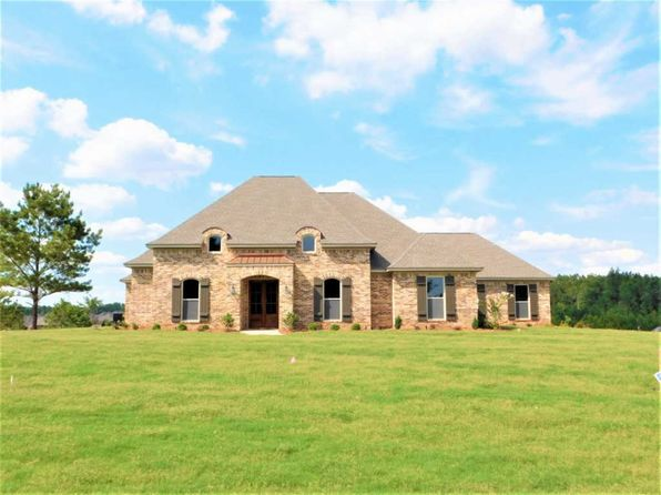4 bed 3 bath Single Family at 273 Williams Rd Florence, MS, 39073 is for sale at 375k - 1 of 49