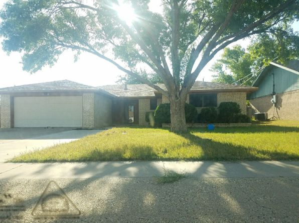 3 bed 2 bath Single Family at 2605 Central Dr Big Spring, TX, 79720 is for sale at 152k - google static map