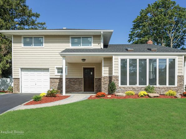 4 bed 2 bath Single Family at 7 Serpentine Ln Old Bethpage, NY, 11804 is for sale at 699k - 1 of 20