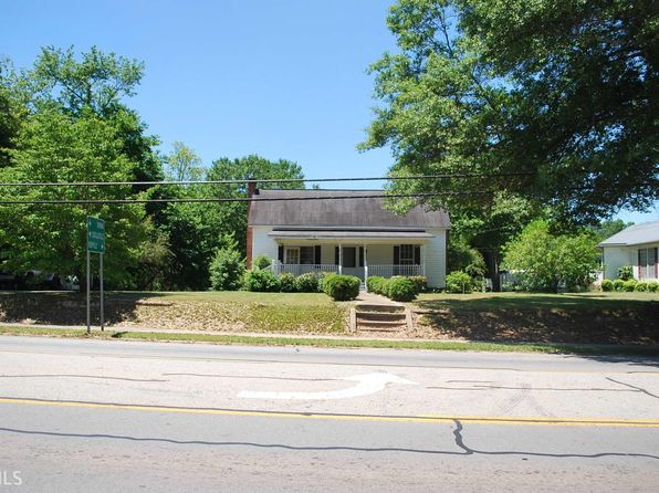 3 bed 2 bath Single Family at 620 Main St Whitesburg, GA, 30185 is for sale at 97k - 1 of 25
