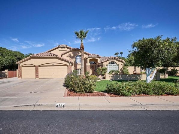 5 bed 3 bath Single Family at 4254 E Hale St Mesa, AZ, 85205 is for sale at 490k - 1 of 48
