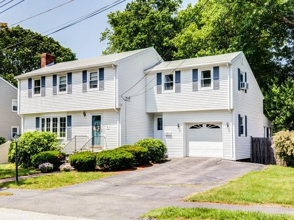 4 bed null bath Single Family at 5 Sunnybrook Ln Peabody, MA, 01960 is for sale at 420k - 1 of 28