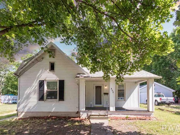 2 bed 1 bath Single Family at 855 E Walnut St Canton, IL, 61520 is for sale at 45k - 1 of 28