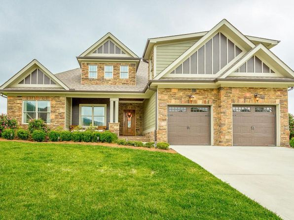 3 bed 3 bath Single Family at 619 Clear Canyon Dr Hixson, TN, 37343 is for sale at 370k - 1 of 21