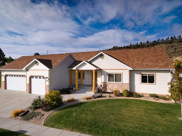 4 bed 3 bath Single Family at 3459 Stone Mountain Cir Billings, MT, 59106 is for sale at 500k - 1 of 36