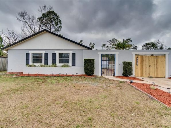3 bed 3 bath Single Family at 1261 Anderson St Deltona, FL, 32725 is for sale at 165k - 1 of 21