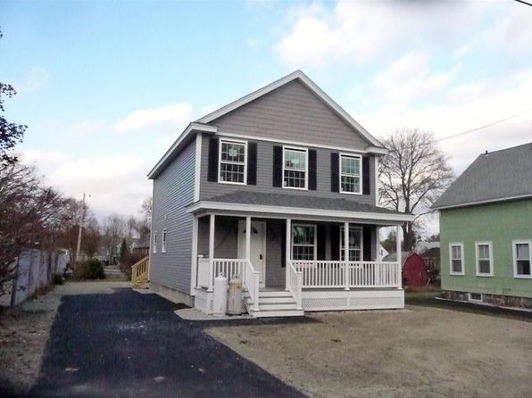 3 bed 2 bath Single Family at 63 Dickey St Manchester, NH, 03102 is for sale at 249k - 1 of 12