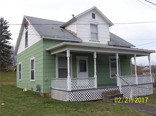 3 bed 1 bath Single Family at 144 Chestnut St Waynsbrg/Frankln Twp, PA, 15316 is for sale at 37k - 1 of 17