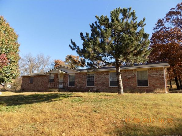 3 bed 2 bath Single Family at 10265 Birch Lane Dr Beggs, OK, 74421 is for sale at 55k - 1 of 16
