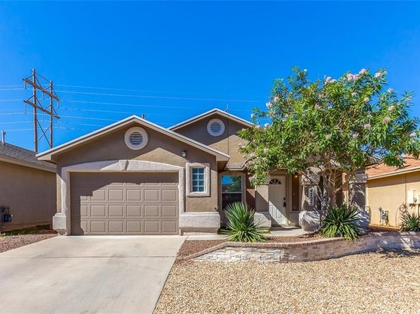 3 bed 2 bath Single Family at 1116 Cielo Bonito Socorro, TX, 79927 is for sale at 125k - 1 of 9