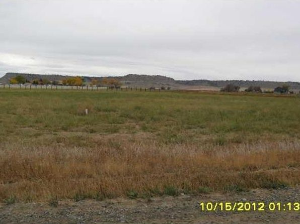 null bed null bath Vacant Land at 0 66th Street West St Billings, MT, 59106 is for sale at 110k - 1 of 2