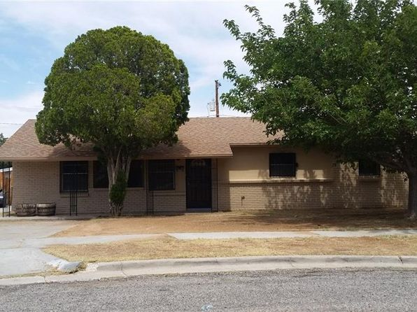 3 bed 2 bath Single Family at 10260 Ajax Ct El Paso, TX, 79924 is for sale at 89k - 1 of 10
