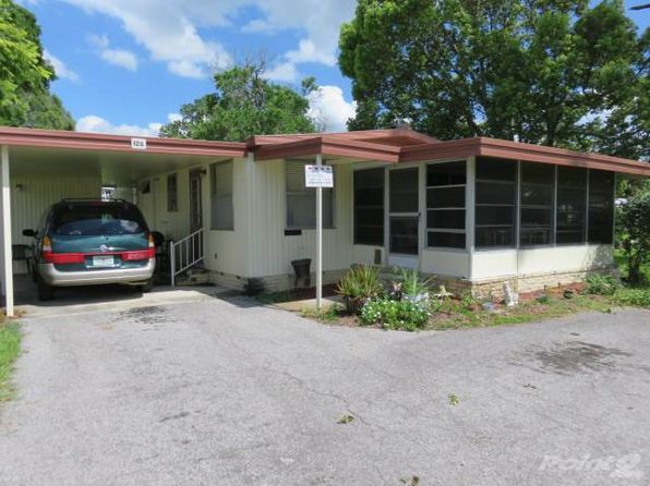 2 bed 2 bath Mobile / Manufactured at 126 Millwood Rd Leesburg, FL, 34788 is for sale at 10k - 1 of 15