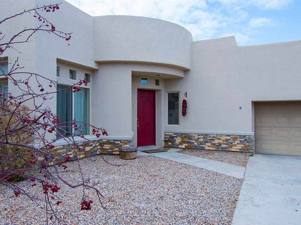 5 bed 4 bath Single Family at 36 E Chili Line Rd Santa Fe, NM, 87508 is for sale at 555k - 1 of 27