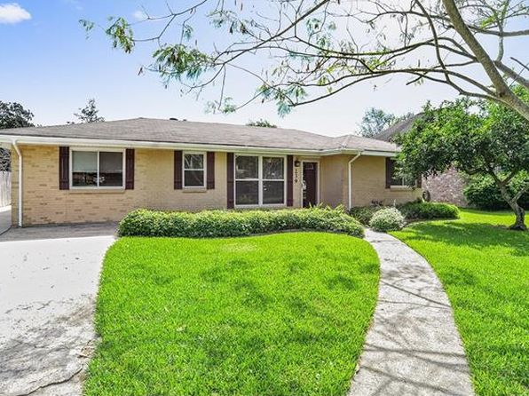 4 bed 2 bath Single Family at 239 Mimosa Ave Luling, LA, 70070 is for sale at 187k - 1 of 12