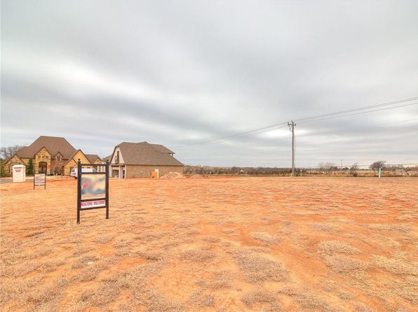 null bed null bath Vacant Land at 15713 James Thomas Ct Edmond, OK, 73013 is for sale at 70k - 1 of 15