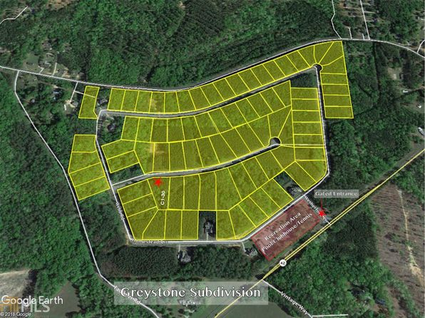null bed null bath Vacant Land at 30 Timber Dr Forsyth, GA, 31029 is for sale at 25k - google static map