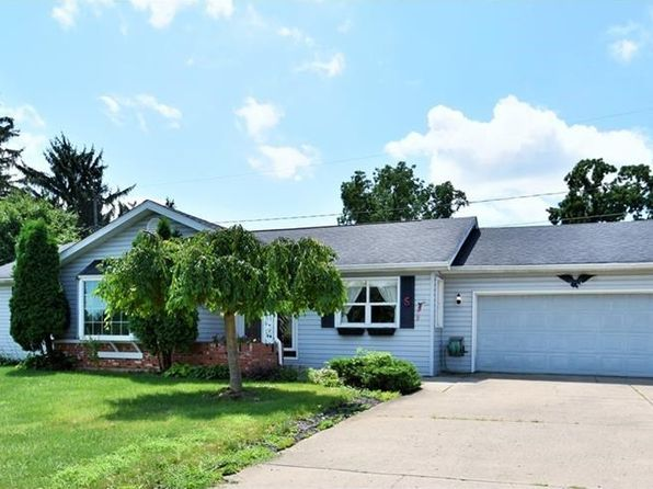 3 bed 2 bath Single Family at 1940 Lincoln Rd Medway, OH, 45341 is for sale at 124k - 1 of 21