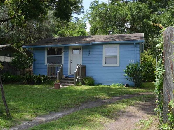 2 bed 1 bath Single Family at 226 NW 19th Ave Gainesville, FL, 32609 is for sale at 85k - 1 of 12