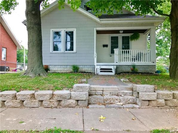 3 bed 1 bath Single Family at 314 N Market St Waterloo, IL, 62298 is for sale at 135k - 1 of 3