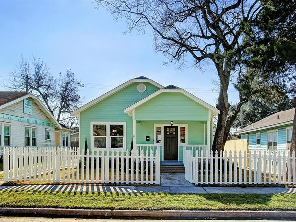 3 bed 3 bath Single Family at 1116 Key St Houston, TX, 77009 is for sale at 634k - 1 of 28