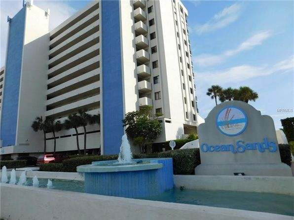 2 bed 2 bath Condo at 14950 Gulf Blvd Madeira Beach, FL, 33708 is for sale at 550k - 1 of 25