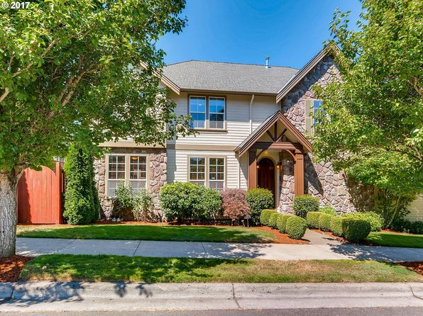 4 bed 3 bath Single Family at 12506 NW Alsace Ln Portland, OR, 97229 is for sale at 593k - 1 of 28