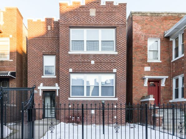 8 bed 5 bath Multi Family at 7735 S Constance Ave Chicago, IL, 60649 is for sale at 330k - 1 of 20