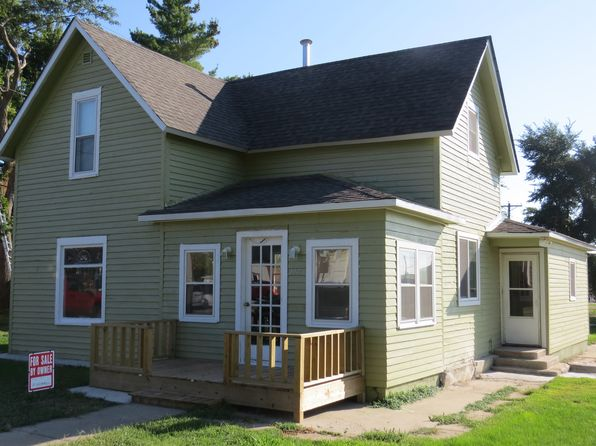 3 bed 2 bath Single Family at 114 S Bartlett St Canton, SD, 57013 is for sale at 140k - 1 of 52