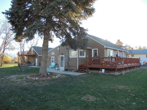 3 bed 2 bath Single Family at 448 Halbert St Ranchester, WY, 82839 is for sale at 240k - 1 of 25