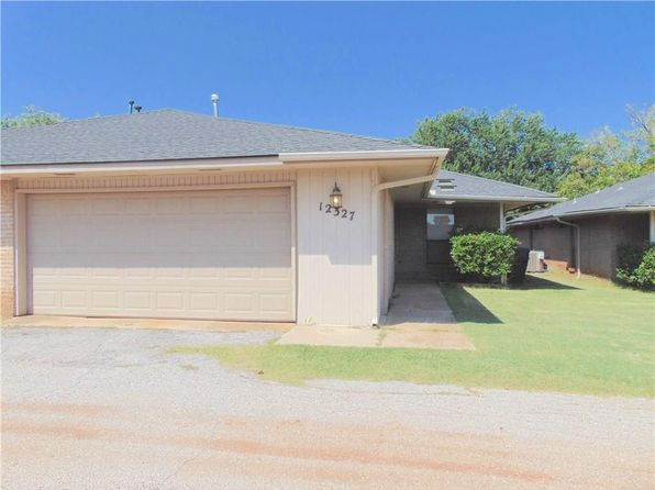 2 bed 2 bath Multi Family at 12327 Cedar Springs Ln Oklahoma City, OK, 73120 is for sale at 127k - 1 of 21