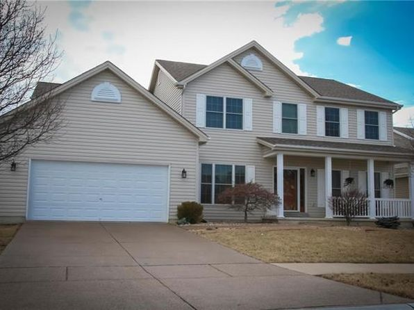 4 bed 4 bath Single Family at 1530 River Birch Dr Saint Peters, MO, 63376 is for sale at 350k - 1 of 30