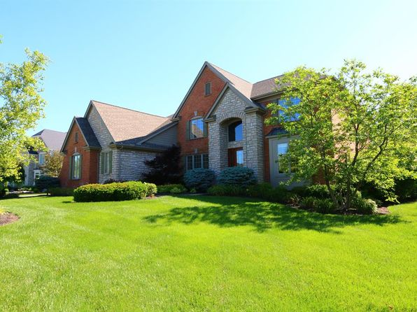 5 bed 5 bath Single Family at 4490 Raynor Ct Mason, OH, 45040 is for sale at 1.05m - 1 of 59