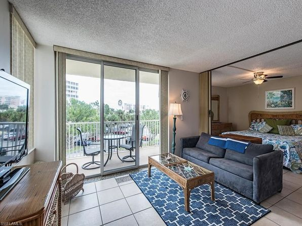 1 bed 1 bath Condo at 7300 Estero Blvd Fort Myers Beach, FL, 33931 is for sale at 275k - 1 of 12