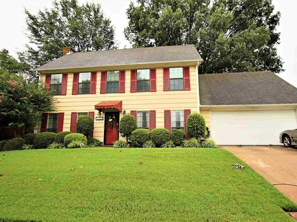 3 bed 3 bath Single Family at 7795 Deerfield Trce Memphis, TN, 38133 is for sale at 124k - 1 of 25