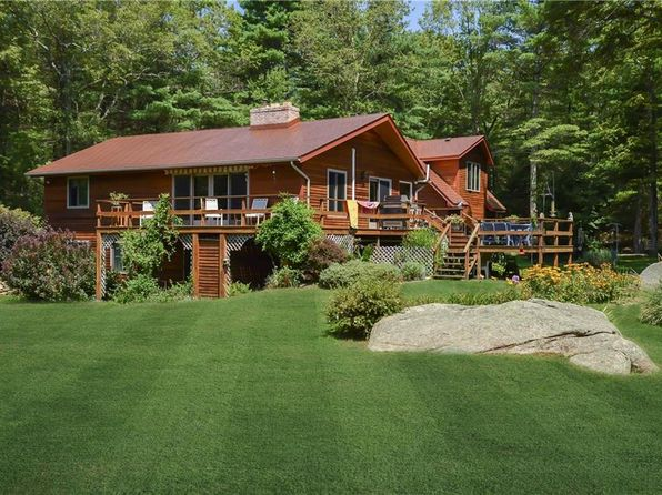 3 bed 2 bath Single Family at 156 Mile Rd Coventry, RI, 02816 is for sale at 499k - 1 of 39