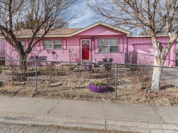 5 bed 2 bath Single Family at 2517 Redwood St Amarillo, TX, 79107 is for sale at 90k - 1 of 22