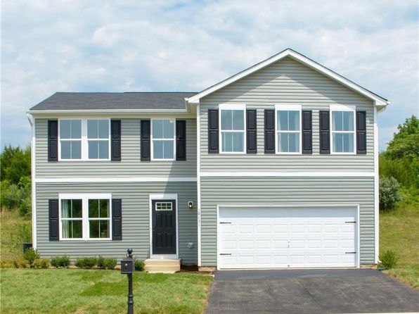 5 bed 3 bath Single Family at 3050 Dabney Ln Suffolk, VA, 23434 is for sale at 270k - google static map