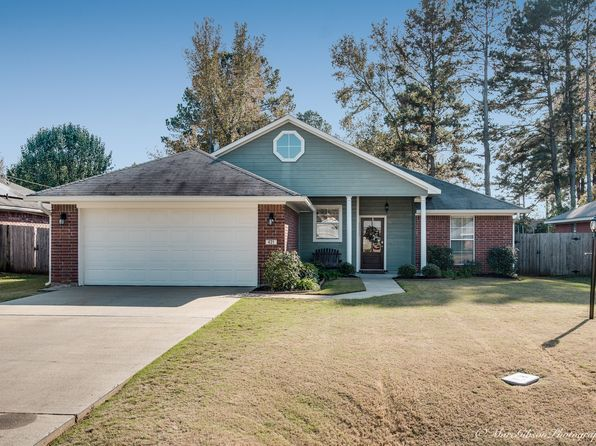 3 bed 2 bath Single Family at 431 Red Oak Ln Haughton, LA, 71037 is for sale at 175k - 1 of 21