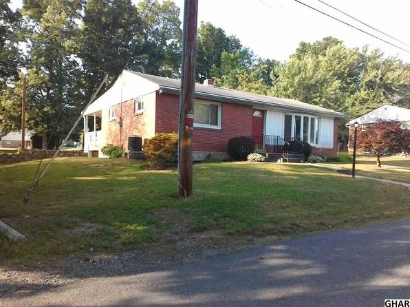 3 bed 2 bath Single Family at 5866 Palm St Harrisburg, PA, 17112 is for sale at 140k - 1 of 20