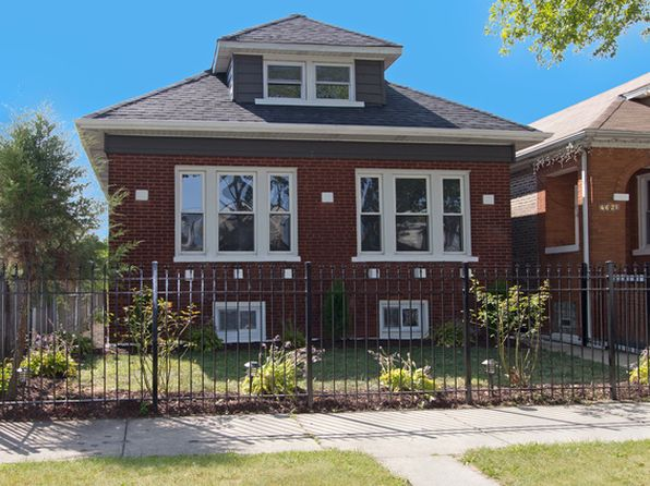 5 bed 4 bath Multi Family at 4617 W McLean Ave Chicago, IL, 60639 is for sale at 325k - 1 of 35