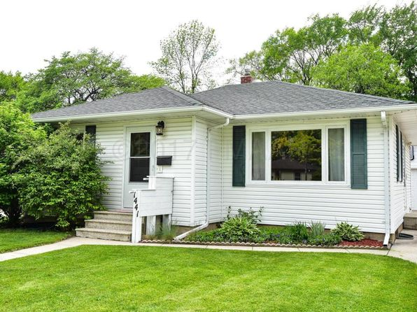 2 bed 1 bath Single Family at 1441 14th St S Fargo, ND, 58103 is for sale at 183k - 1 of 43