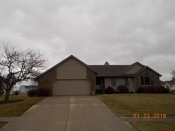 4 bed 4 bath Single Family at 5859 N Piqua Rd Decatur, IN, 46733 is for sale at 270k - 1 of 23