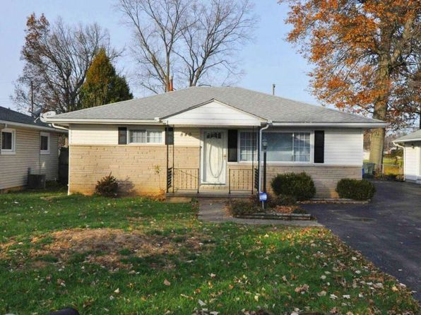 3 bed 2 bath Single Family at 840 Basswood Rd Columbus, OH, 43207 is for sale at 94k - 1 of 20
