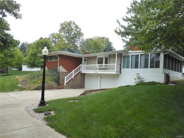 3 bed 2 bath Single Family at 2745 Old Yellow Springs Rd Fairborn, OH, 45324 is for sale at 180k - 1 of 28