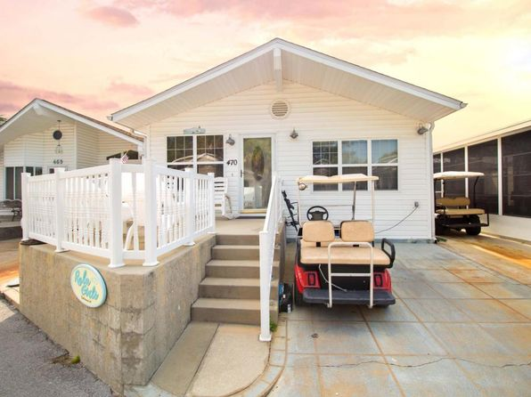 2 bed 2 bath Single Family at 470 MARLIN DR PANAMA CITY BEACH, FL, 32408 is for sale at 220k - google static map