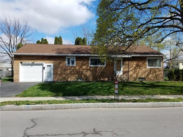 3 bed 2 bath Single Family at 100 Cutler St East Syracuse, NY, 13057 is for sale at 97k - 1 of 24