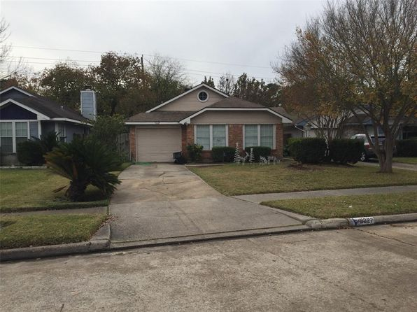 4 bed 2 bath Single Family at 9227 Waving Fields Dr Houston, TX, 77064 is for sale at 133k - 1 of 21