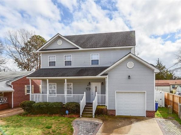 3 bed 3 bath Single Family at 816 32nd St Newport News, VA, 23607 is for sale at 165k - 1 of 28