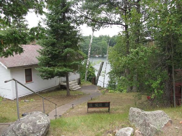 2 bed 1 bath Single Family at 1514 Railroad Lake Rd Florence, WI, 54121 is for sale at 153k - 1 of 7